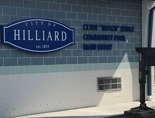 Hilliard East Municipal Pool