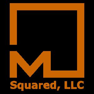 M Squared LLC Logo Final – Orange